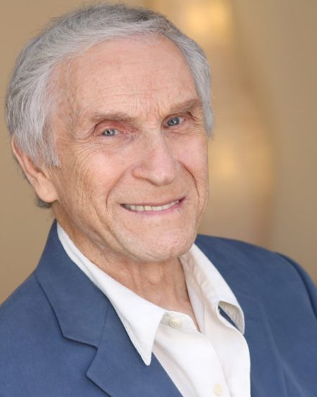 Peter Mark Richman, Actor
